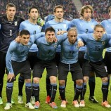 Prediksi Pertandingan Uruguay vs Irlandia Utara 31 Mei 2014 Friendly Match